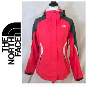 The North Face Boundary Triclimate Parka Jacket